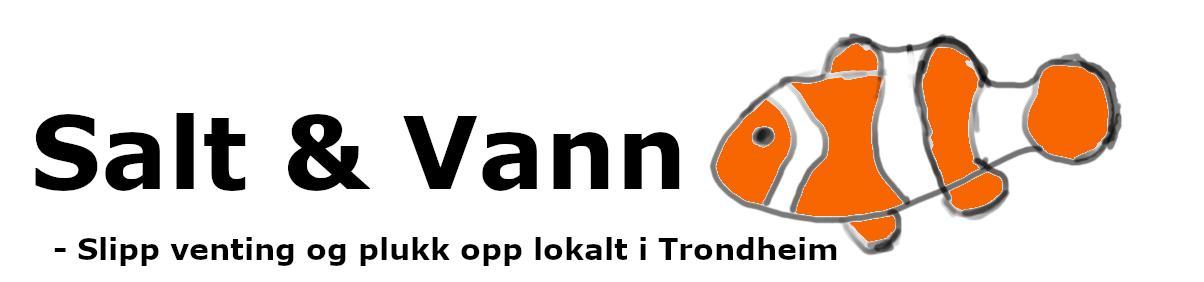 Salt & Vann